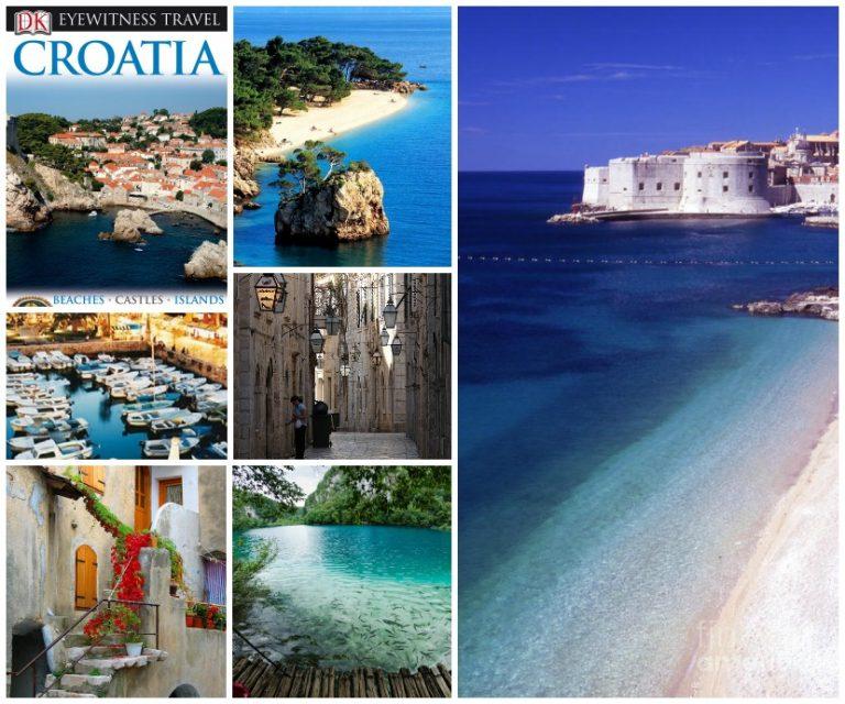 Látnivalók Horvátországban