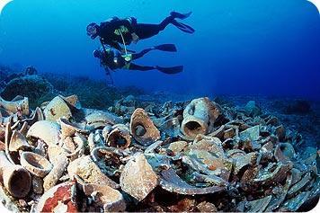 Ancient-shipwreck