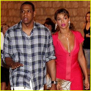 Jay Z-t és Beyoncet 2009-ben Dubrovnikban sikerült lencsevégre kapni