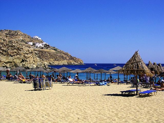 Lopar-sziget, Paradise beach