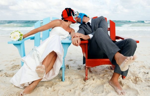 Esküvő Horvátországban