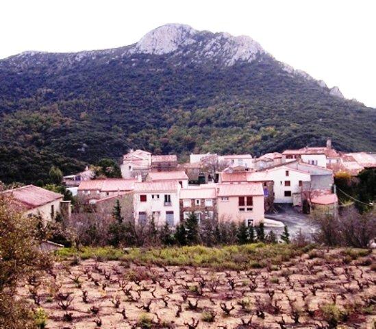 Saint-Arnac