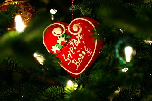 Karácsonyi szokások Horvátországban