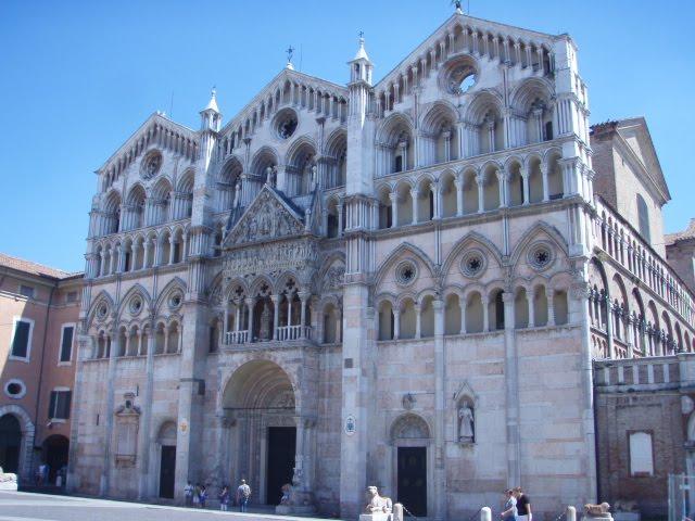 Szent György katedrális