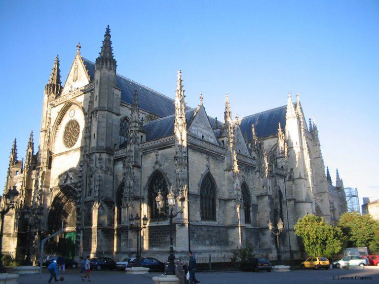 Szent Mihály bazilika
