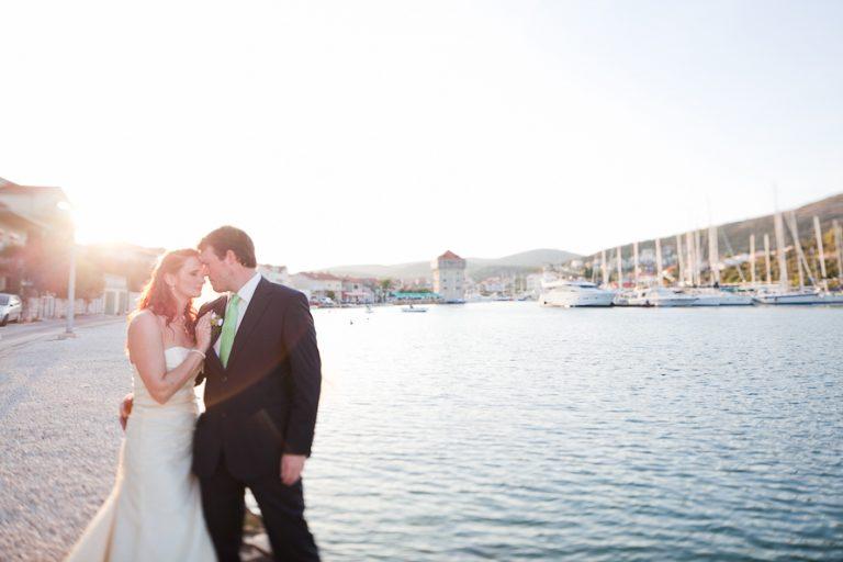 Horvát esküvői szokások