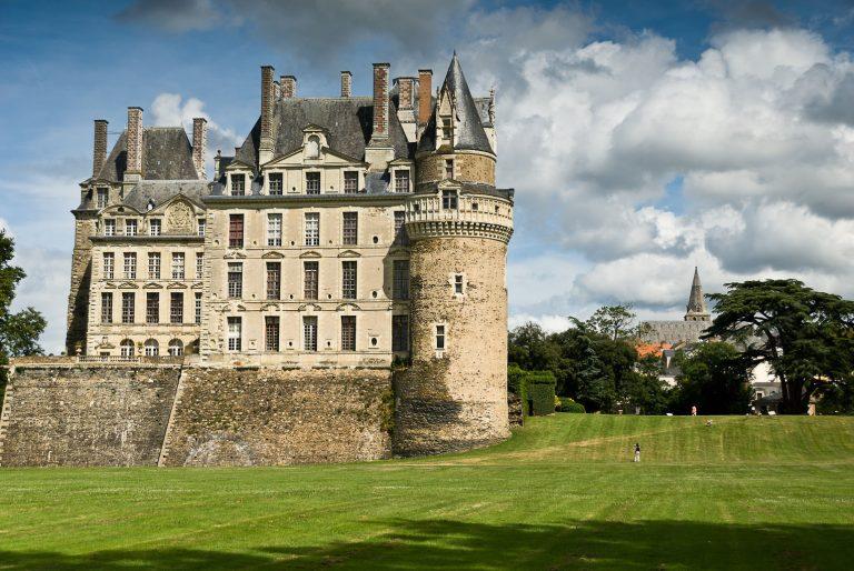 Brissac-kastély