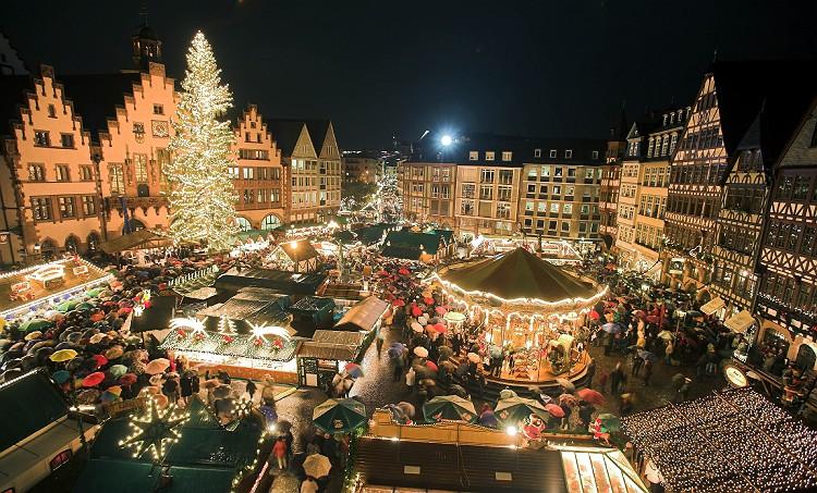 Karácsonykor Franciaországban