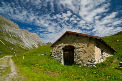 Vanoise Nemzeti Park