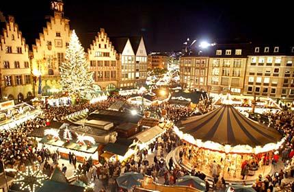 Karácsony Olaszországban
