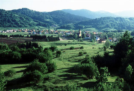 Mrkopalj, a horvát síelés bölcsője