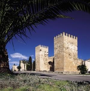 Mallorca északi részének legkedveltebb üdülőhelye Alcudia
