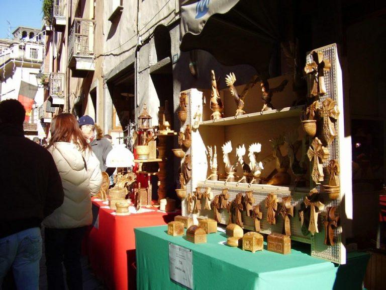 Sant'Orso ünnepe