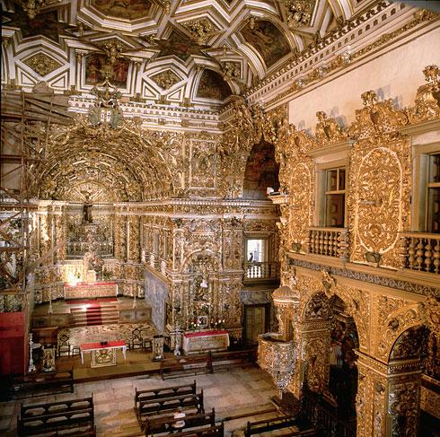 Sao Francisco templom