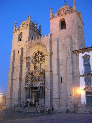 Sé do Porto katedrális