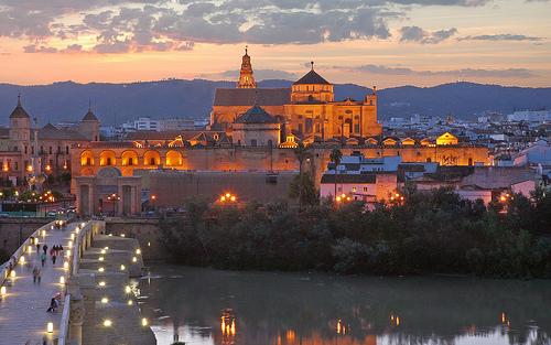Cordoba, a mór Spanyolország ékköve