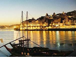 Látnivalók Portoban