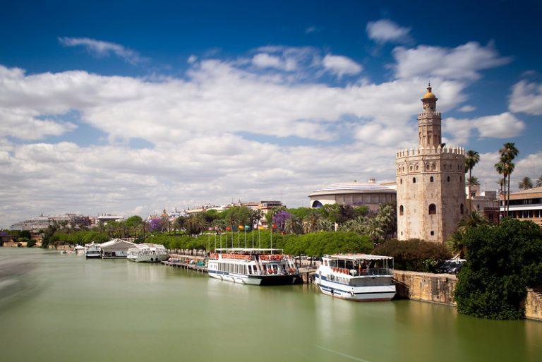 Guadalquivir-folyó
