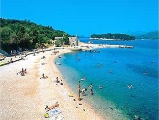 Dubrovnik strandjai