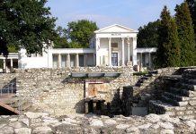 Aquincumi Múzeum és romkert
