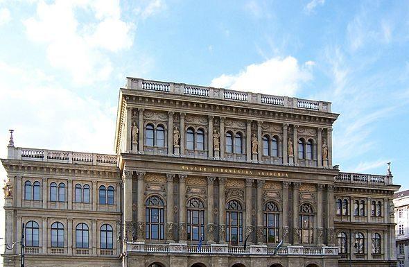 Magyar Tudományos Akadémia