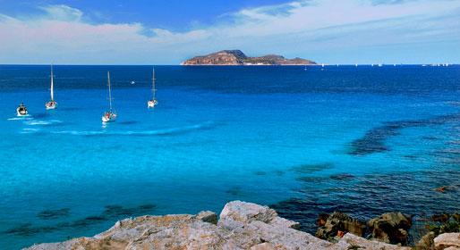Olaszország legszebb szigetei