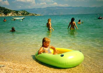 Horvátország legjobb családbarát strandjai