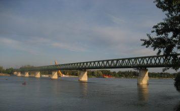 Északi vasúti összekötő híd