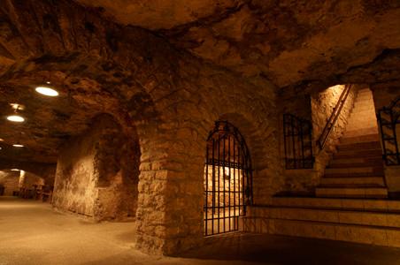 Vár-barlang