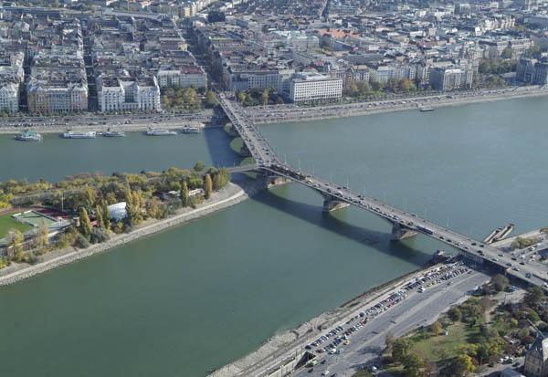 Margit híd