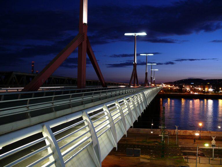 Rákóczi híd