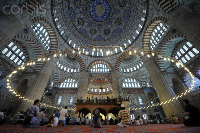Selimiye (Szelim) mecset