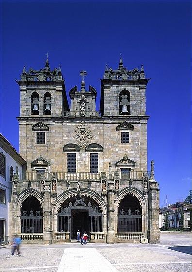Sé katedrális