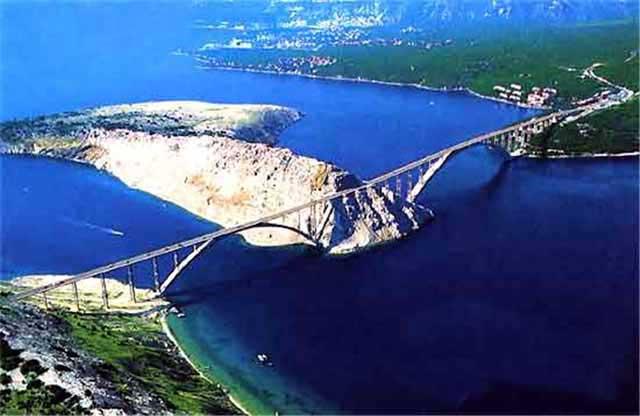Krk-sziget