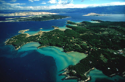 Rab-sziget