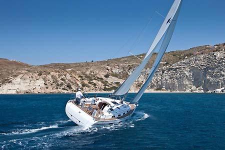 Hajózni a dalmát partokon kihagyhatatlan élmény.