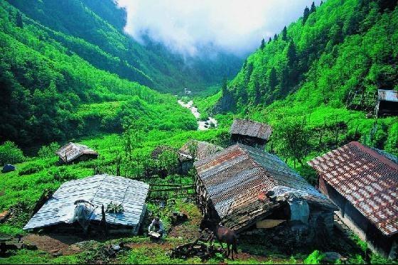 Rize Nemzeti Park