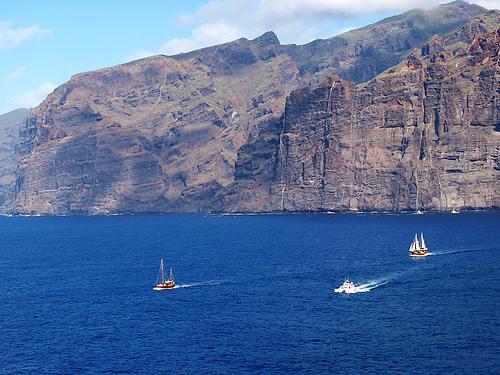 Látnivalók Tenerife szigetén