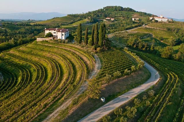 Friuli-Venezia-Giulia régió