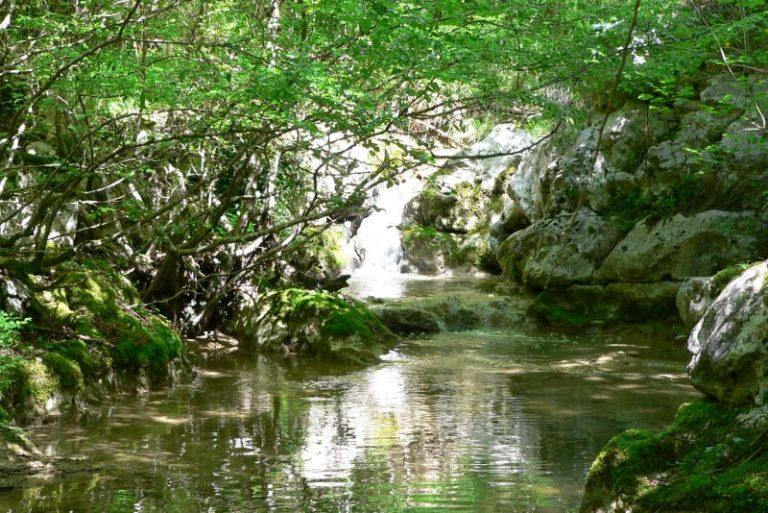 Skarline Természeti Park
