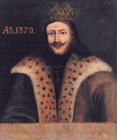 I. Nagy Lajos