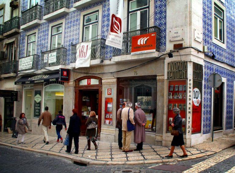 A világ legrégebbi könyvesboltja