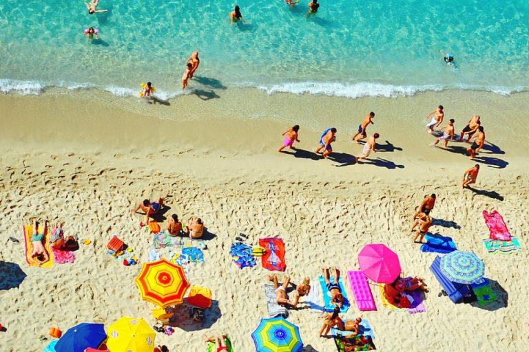 Olasz strandok - egy kis illemtan