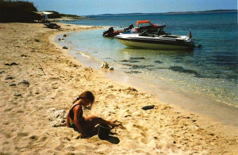 Levan-sziget