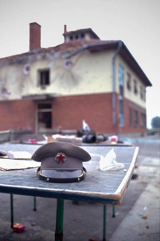 Jugoszlávia felbomlása és a függetlenségi háború