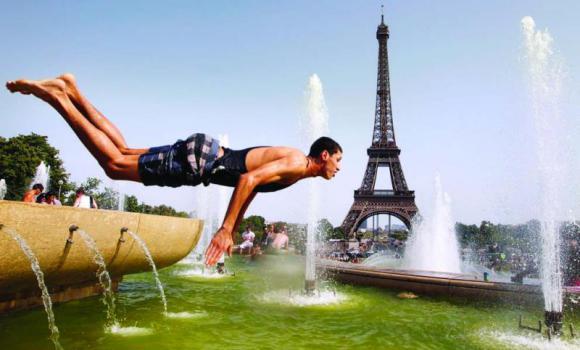 A legjobb nyári úti célok Franciaországban