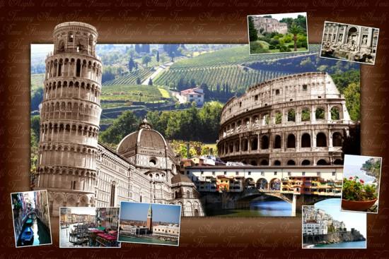 Észak- és Dél-Olaszország - két külön világ?