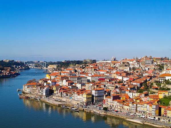 Portugália északról délre