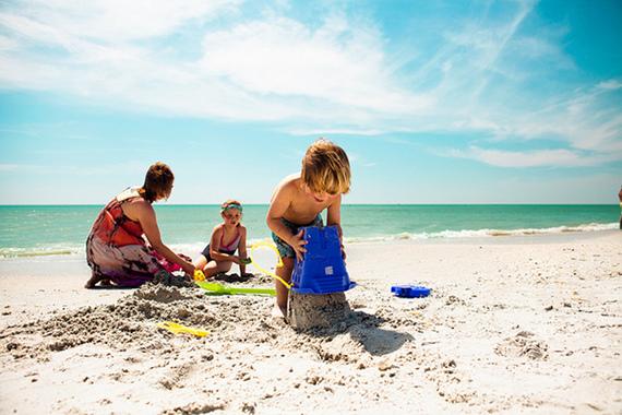 Olaszországi nyaralás gyerekkel