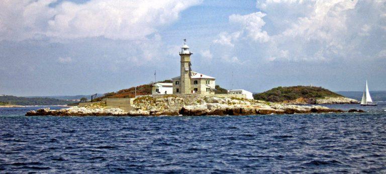 Sveti Ivan világítótorony